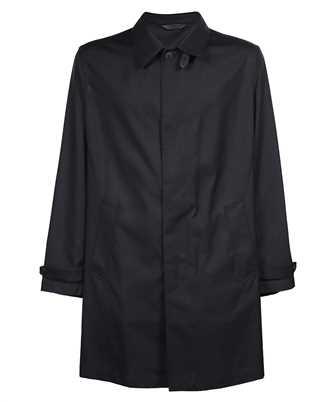 Brioni SILK UNLINED Coat