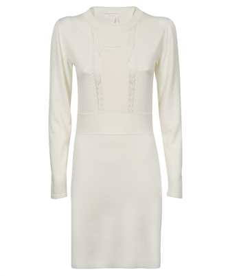 embelished dress