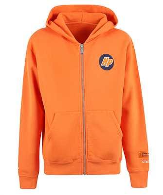 heron preston heron techno hoodie