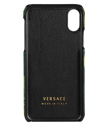 Versace JUNGLE iPhone X/XS cover