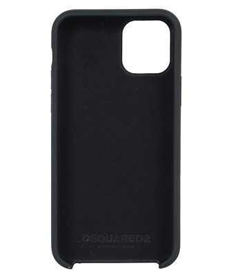 logo-print iPhone 11 pro case