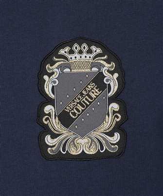 Versace Jeans Couture PATCH SHIELD Sweatshirt