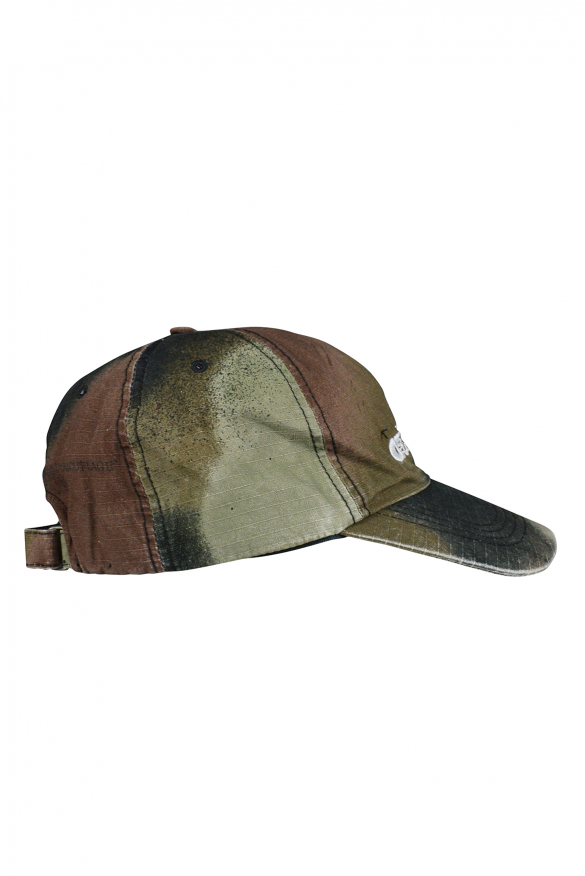 Men's luxury cap - Green Off-White cap