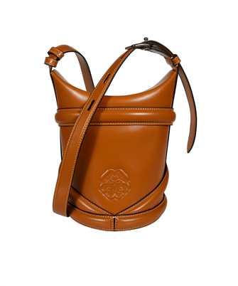 Alexander McQueen THE CURVE Bag