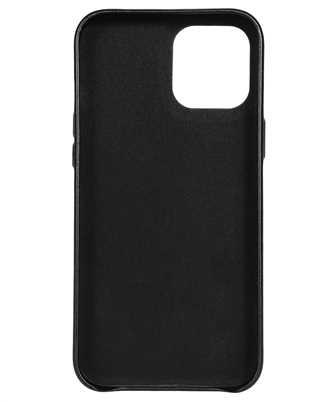 Vetements BLACK LABEL iPhone 12 PRO MAX cover