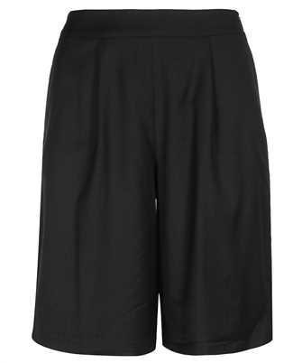 zipper closure shorts