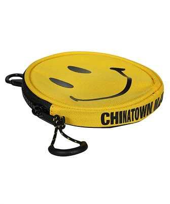smiley clip bag