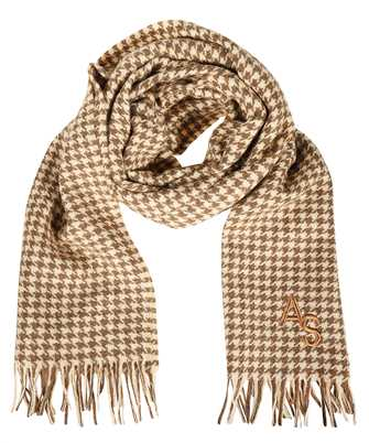 Acne HOUNDSTOOTH Scarf