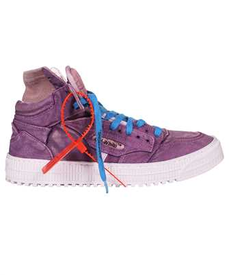 Off-White CANVAS OFF COURT Sneakers