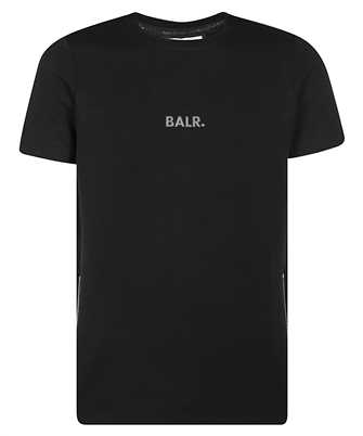Q-Series straight t -shirt