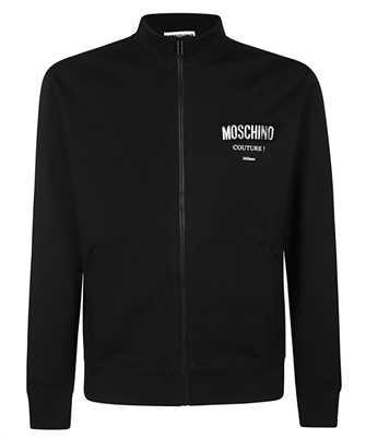 Moschino MOSCHINO COUTURE COTTON Sweatshirt