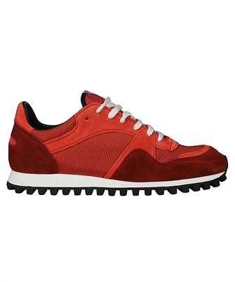 spalwart marathon trail low mesh shoes