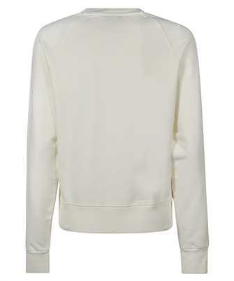 Maison Kitsune HANDWRITING ADJUSTED Sweatshirt