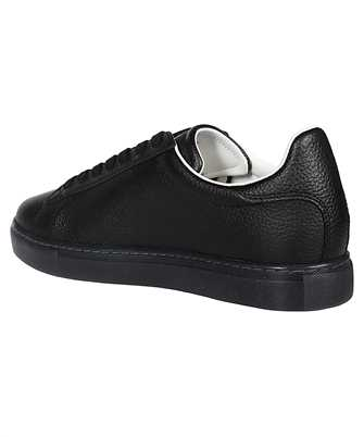 Armani Exchange LEATHER Sneakers