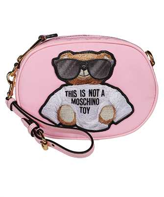 teddy Bear belt bag