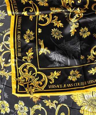 baroque scarf