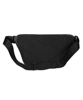 emporio armani nylon belt bag