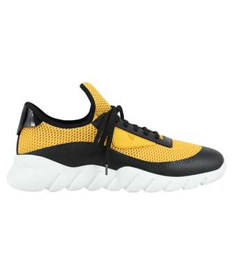 Fendi TECH MESH RUNNING Sneakers