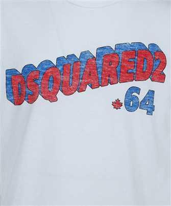 Dsquared2 RETRO 64 T-shirt