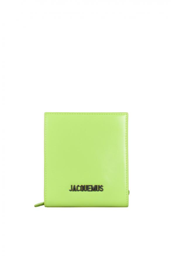 Luxury satchel - Jacquemus Le Gadjo satchel