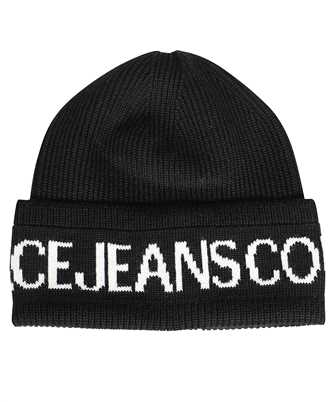 Versace Jeans Couture BASIC MACROLOGO Beanie