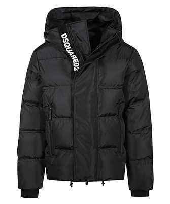 Dsquared2 PADDED DOWN Jacket