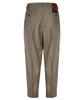 Dolce & Gabbana LANA STRETCH Trousers