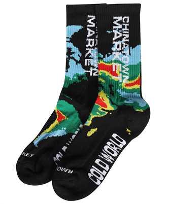 Chinatown Market GLOBAL CITIZEN Socks