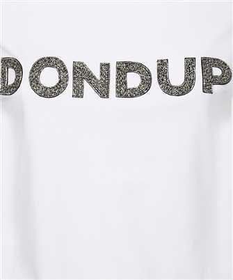 Don Dup JERSEY STRETCH T-shirt