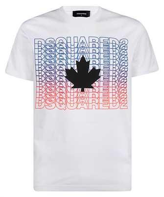 Dsquared2 MULTI LOGO T-shirt