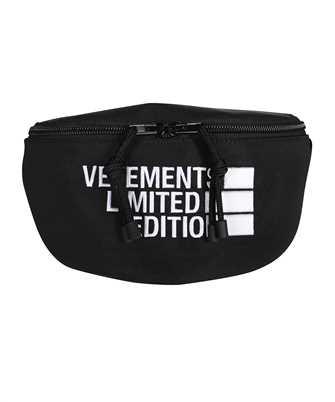 Vetements LOGO LIMITED EDITION Belt bag