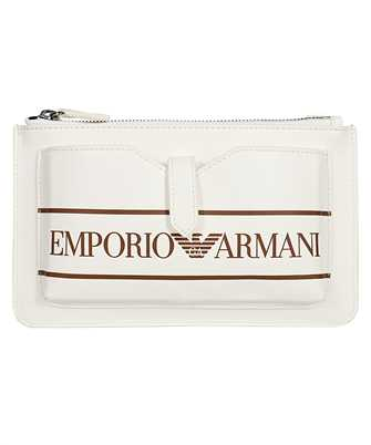 Emporio Armani iPhone case