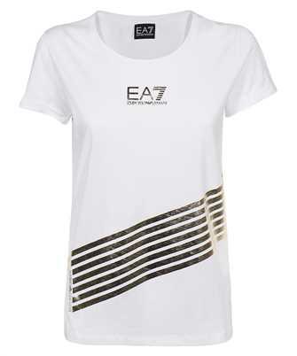EA7 REGULAR-FIT T-shirt