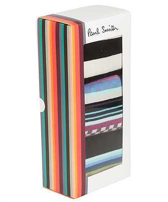 Paul Smith STRIPE THREE PACK Socks