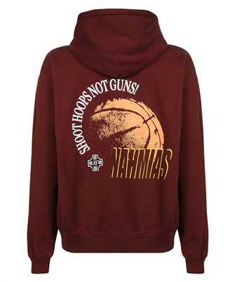 nahmias hoodie