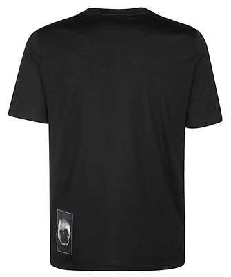 Frankie Morello FLOWER T-shirt