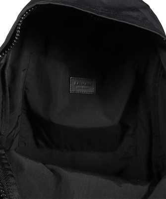 balmain b-back backpack