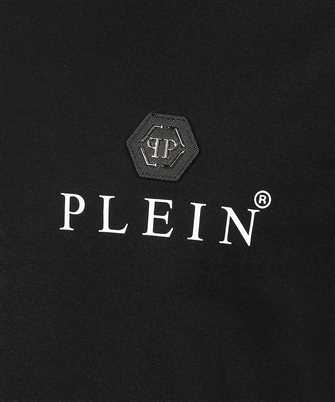 Philipp Plein ROUND NECK SS ICONIC PLEIN T-shirt