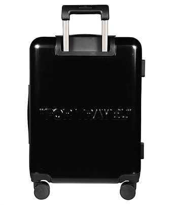 Off-White BLACK QUOTE Suitcase