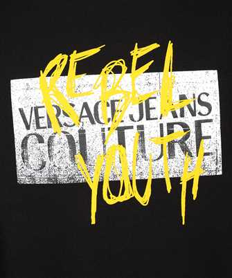 Versace Jeans Couture REBEL YOUTH Sweatshirt