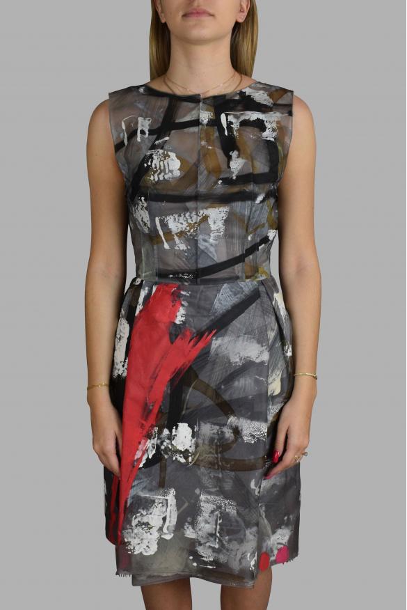 Luxury dress for women - Dolce & Gabbana limited edition dress.