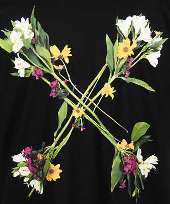 floral-Arrows T-shirt
