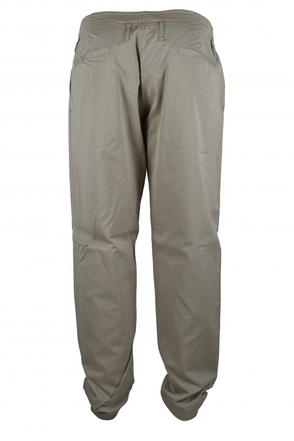 Luxury trousers for men - Reversible Dolce & Gabbana trousers