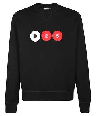 Dsquared2 D25 Sweatshirt