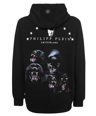 Philipp Plein PANTHER Hoodie