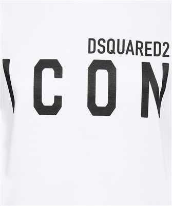 Dsquared2 ICON PRINT MINI Dress