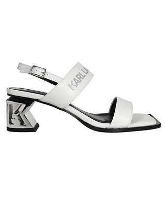 Karl Lagerfeld K-BLOK 2-STRAP Sandals