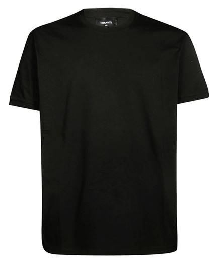 logo print-t shirt