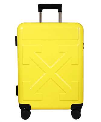 Off-White YELLOW QUOTE Suitcase