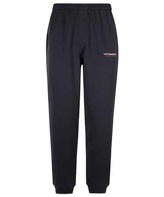 Vetements LOGO HAUTE COUTURE Trousers